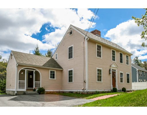 314 Worcester Road, Westminster, MA
