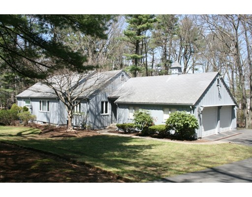40 Grey Lane, Lynnfield, MA