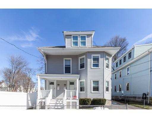 14 Bowman St, Boston, MA 02122