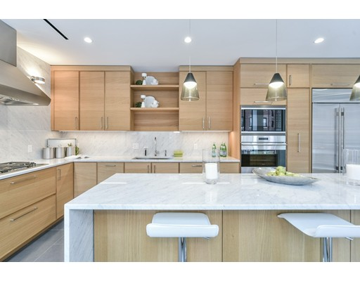 451 Marlborough Street, Unit 3E, Boston, MA 02115