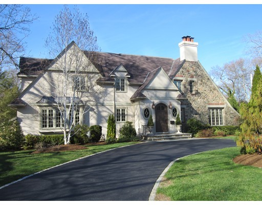 77 Cliff Road, Wellesley, MA