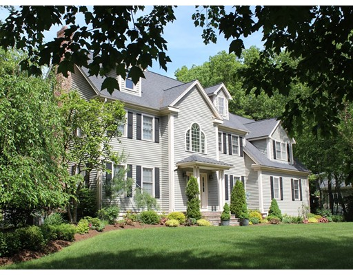 16 Francis St, Dover, MA