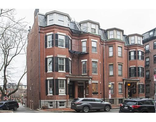 94 Pinckney Steet, Boston, MA 02108