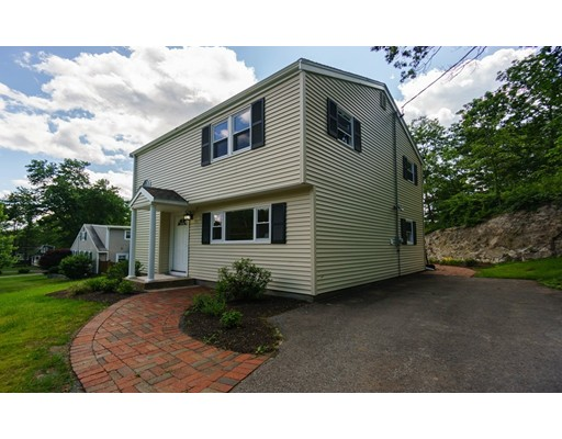 16 OAKDALE Road, North Reading, MA