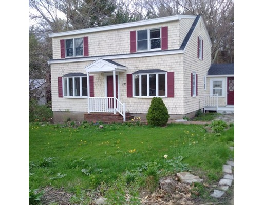 130 Eastern Avenue, Essex, MA 01929