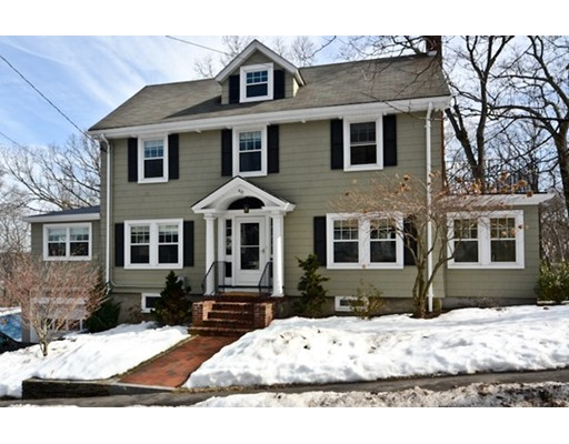 48 Oakland Avenue, Arlington, MA