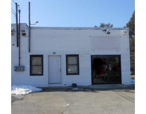 1190 BEDFORD Street, Whitman, MA 02382