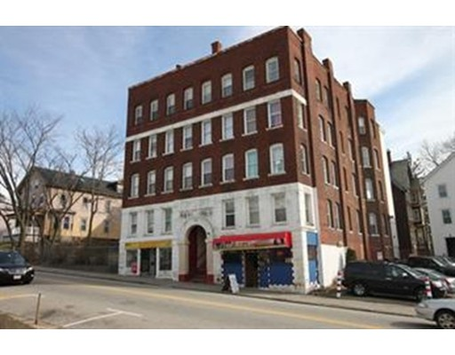 244 Pleasant, Worcester, MA 01609