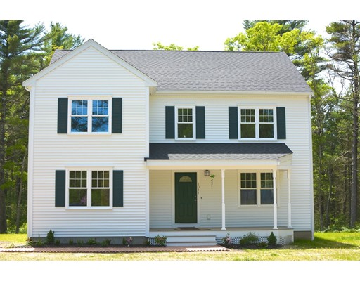 1041 Bourne Road, Plymouth, MA