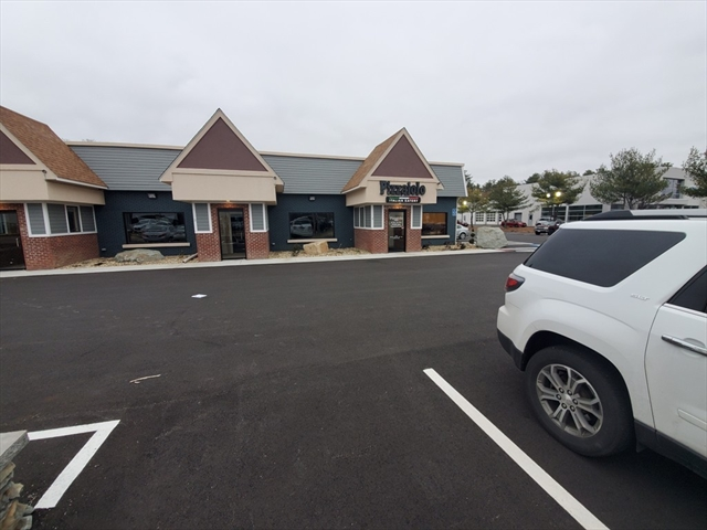 1550 New State Highway Raynham MA 02767