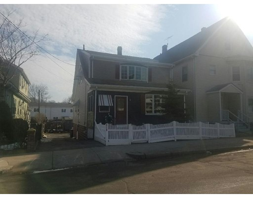 105 Garfield Avenue, Chelsea, MA