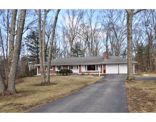 9 Yorkshire Road, Dover, MA