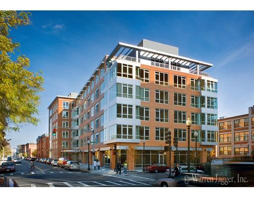 700 Harrison Ave - Pkg. Spc. 74 Boston MA 02118