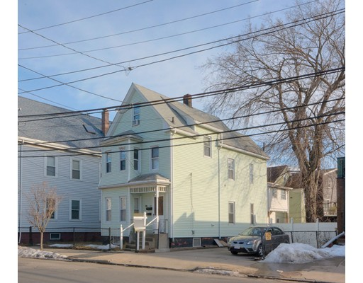 330 Washington Street, Somerville, MA 02143