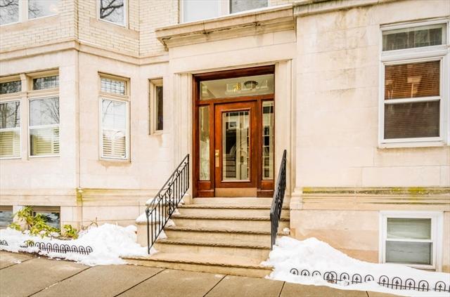 76 Marshal Street Brookline MA 02446