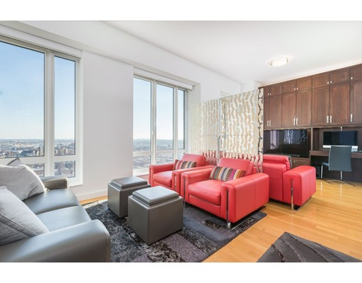 400 Stuart Street, Unit 28C, Boston, MA 02116