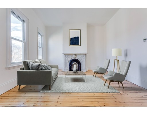 176 Bunker Hill Street, Unit 2, Boston, MA 02129
