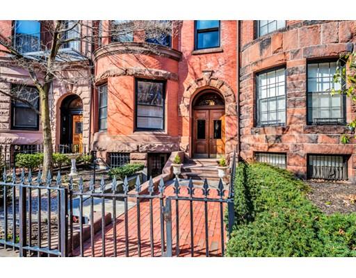 259 Marlborough Street, Boston, MA 02116
