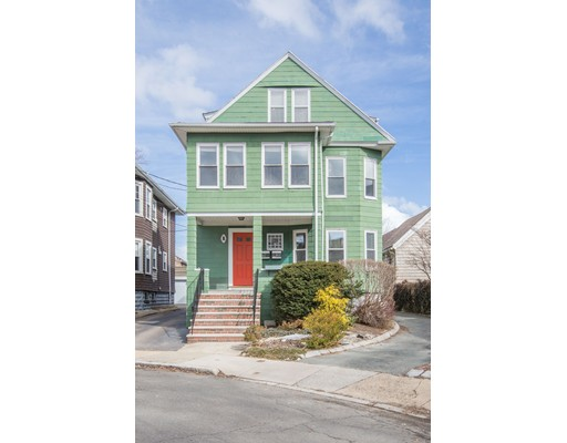 8 Rindgefield Street, Cambridge, MA 02140