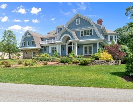 39 George Washington Boulevard, Hingham, MA