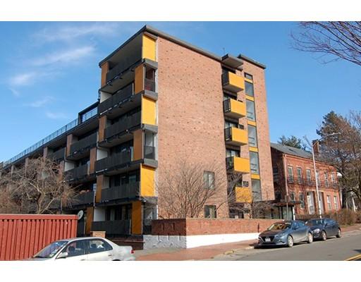345 Harvard, Cambridge, MA 02138