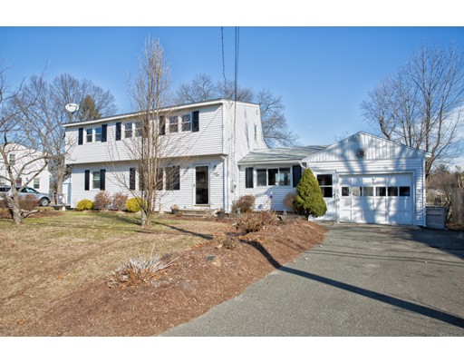 28 Birchwood Road Southwick MA 01077