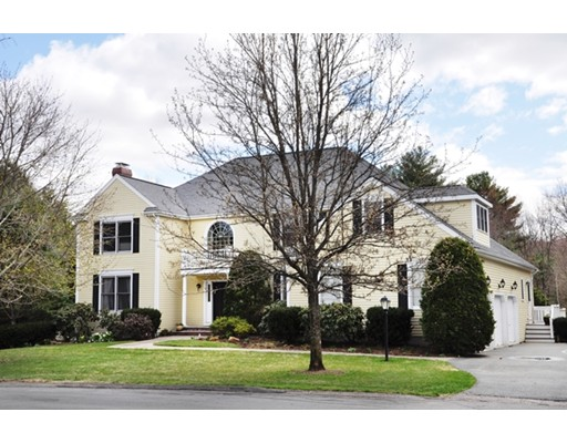 44 Bridle Trail Road, Needham, MA