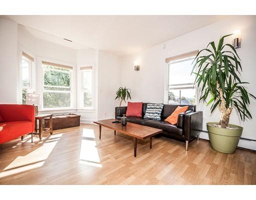 42 Putnam Street, Somerville, MA 02143