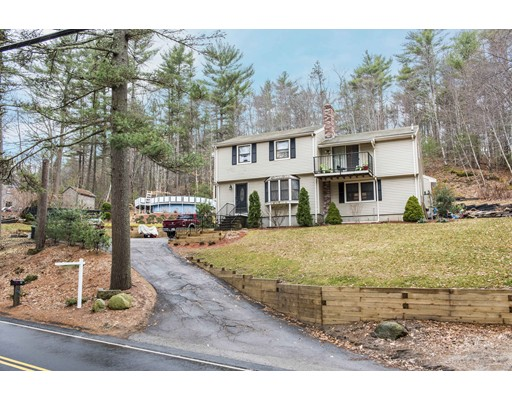 85 Valley Path, Marshfield, MA