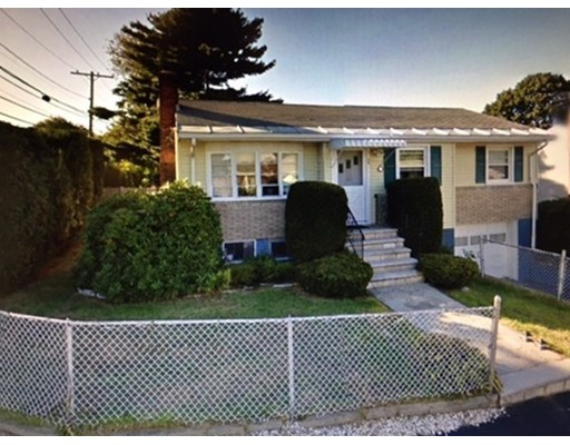 35 Cleveland Road, Watertown, MA