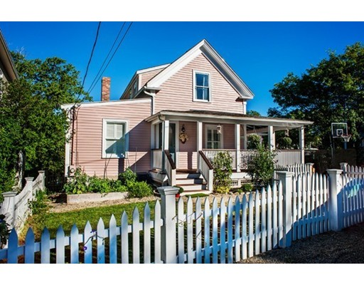 3 Haskell Court, Gloucester, MA
