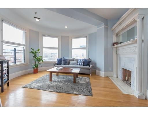 492 Massachusetts Avenue Boston MA 02118