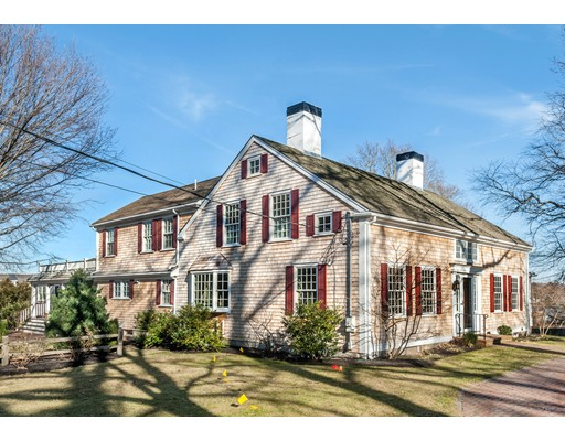 18 Fort Hill Lane, Duxbury, MA