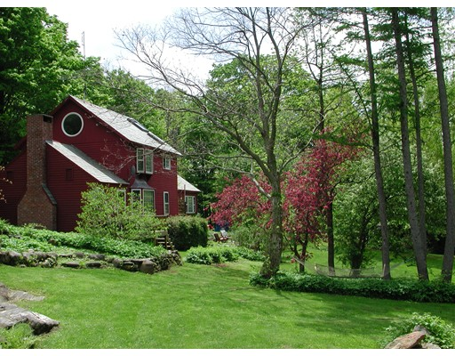 225 Smith Road, Ashfield, MA
