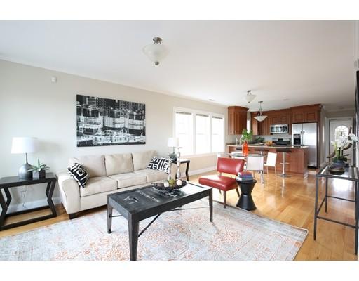 5 Mill Street, Boston, MA 02122