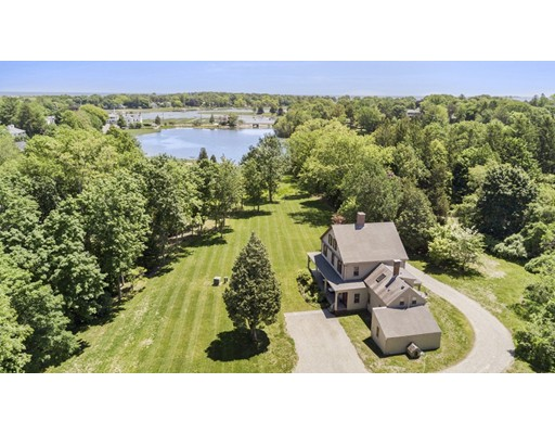 40 Anchorage Lane, Duxbury, MA