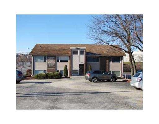 123 school St 4, Pawtucket, RI 02860