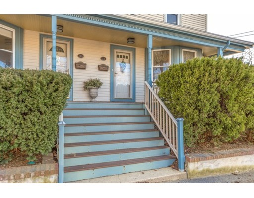 15 Rowell Ave, Beverly, MA 01915