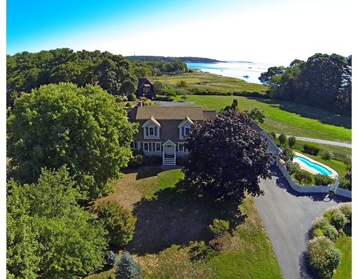 31 Hicks Point Road, Duxbury, MA
