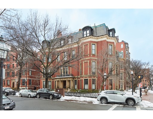 163 Marlborough, Boston, MA 02116