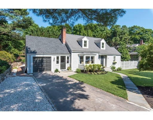 25 Red Gate Lane, Cohasset, MA