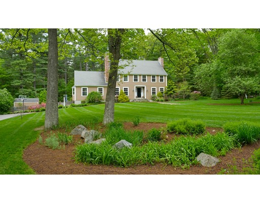 6 Deerfield Road, Sherborn, MA