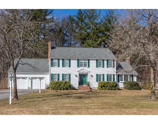 192 Houghtons Mill Road, Lunenburg, MA