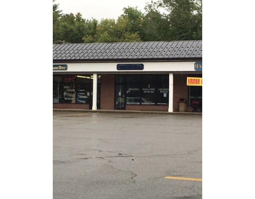 100 Randall Road, Wrentham, MA 02093