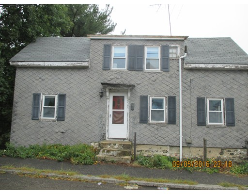 17 Albion Street, Salem, MA