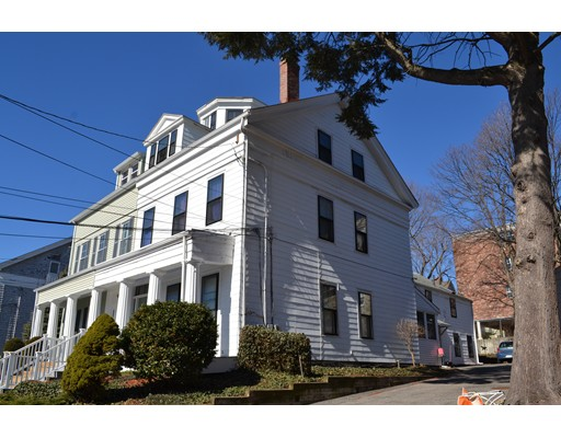 23 Monmouth St, Somerville, MA 02143
