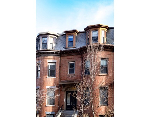 104 E Brookline Street, Boston, MA 02118