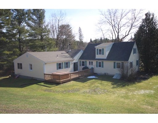 69 Columbia Drive, Amherst, MA