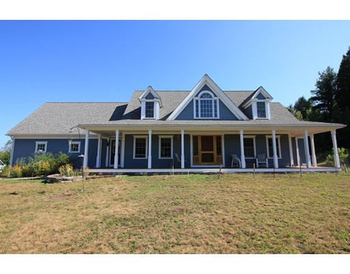 235 Northwest Road, Westhampton, MA