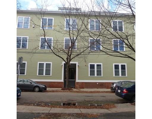 253 NORFOLK Street, Cambridge, Ma 02139